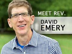Rev. David Emery